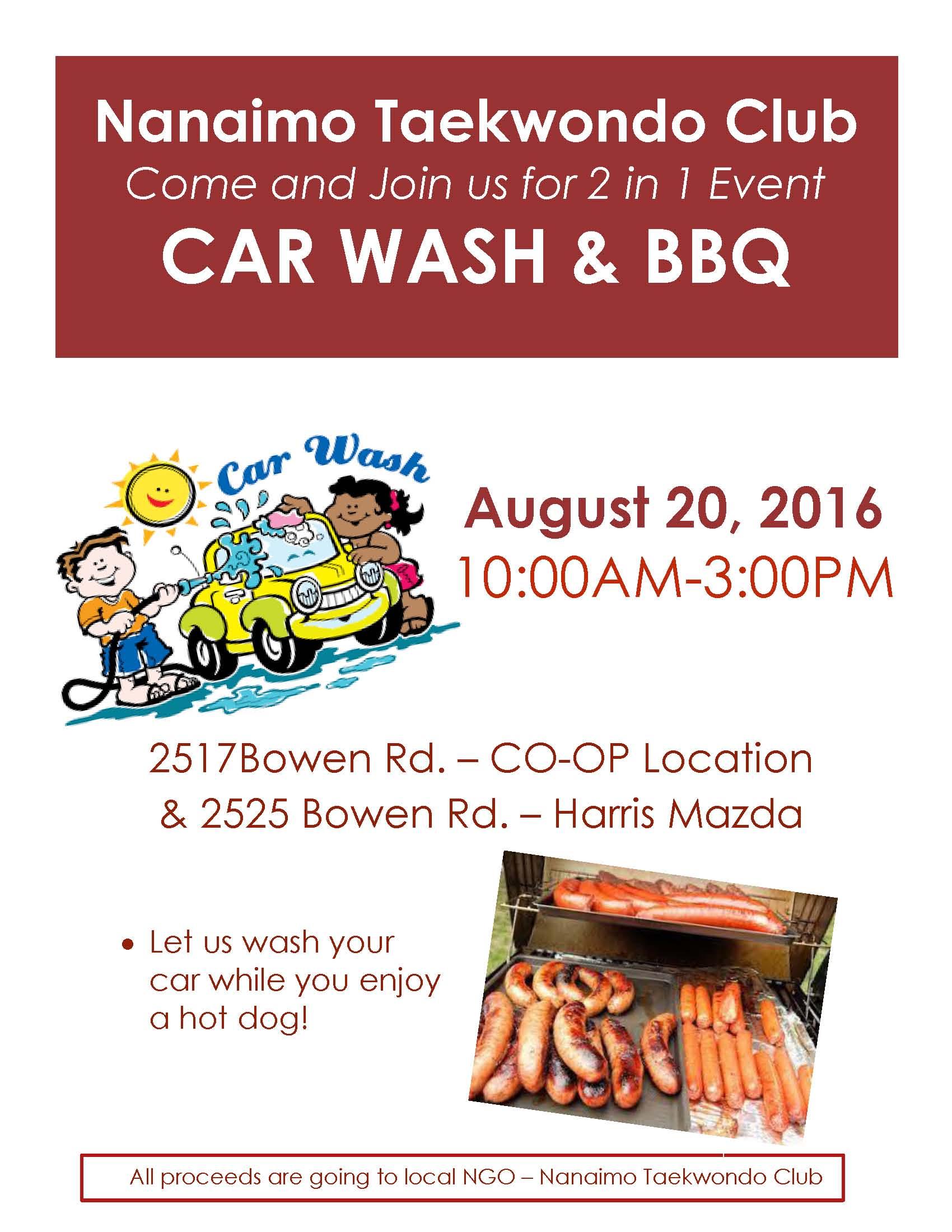 Car Wash 1 - Aug.2016